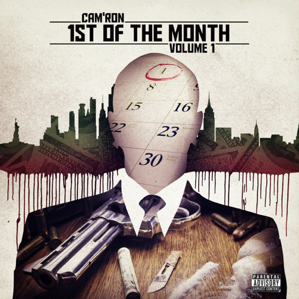 1st of the month vol 1