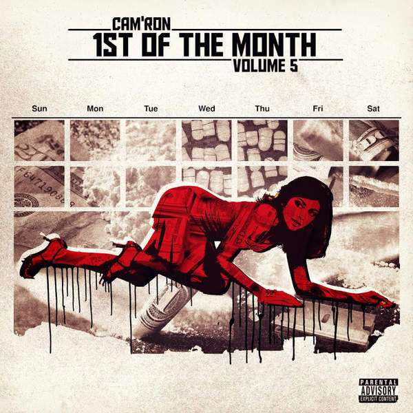 1st of the month vol 5