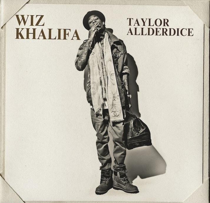 taylor allderdice cover