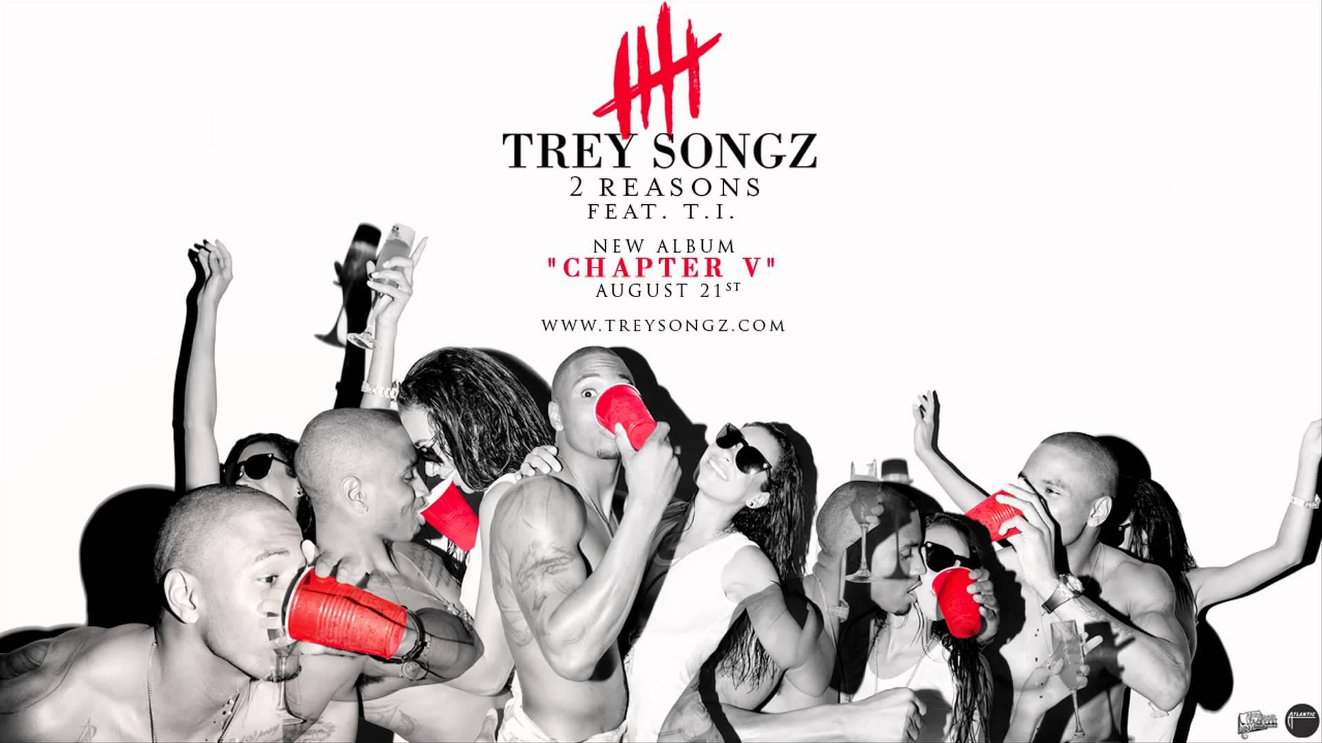 trey songz discography torrent kickass