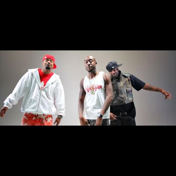 Freddie Gibbs Method Man StreetLife