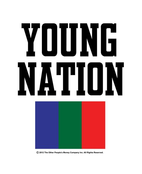 Image result for Young Nation