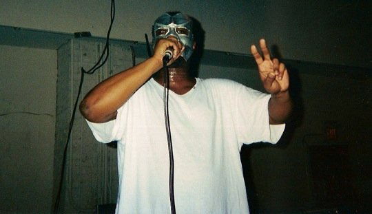Vintage Unmasked MF DOOM Interview (Video) – Fashionably Early