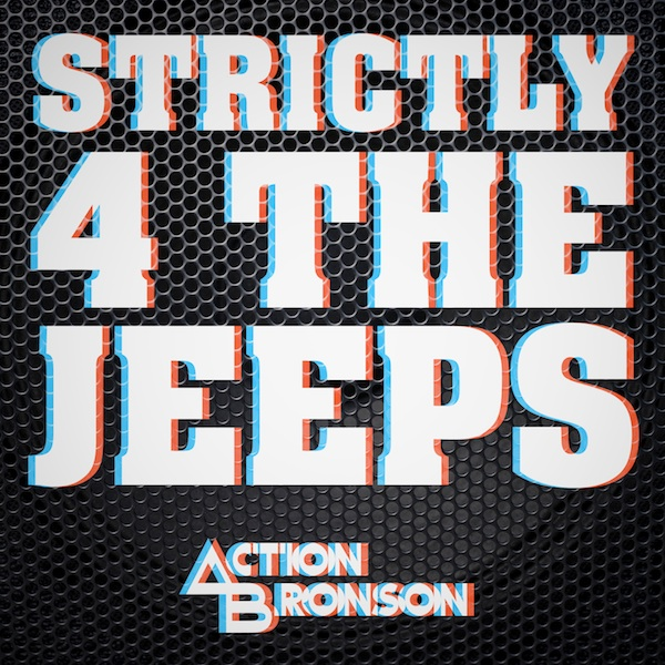 strictly 4 the jeeps
