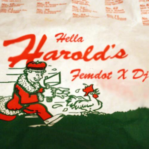 hella harolds