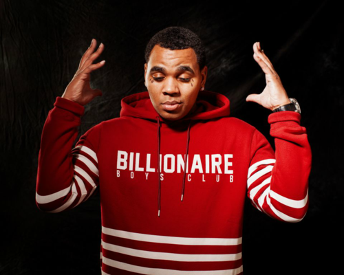 Kevin Gates - 100it Gang (Marijuana Time) – Fashionably Early