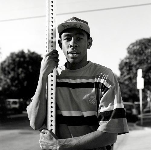 Tyler+the+Creator __