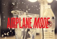 tiron & ayomari airplane mode