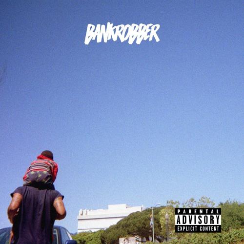 Caleborate Bankrobber