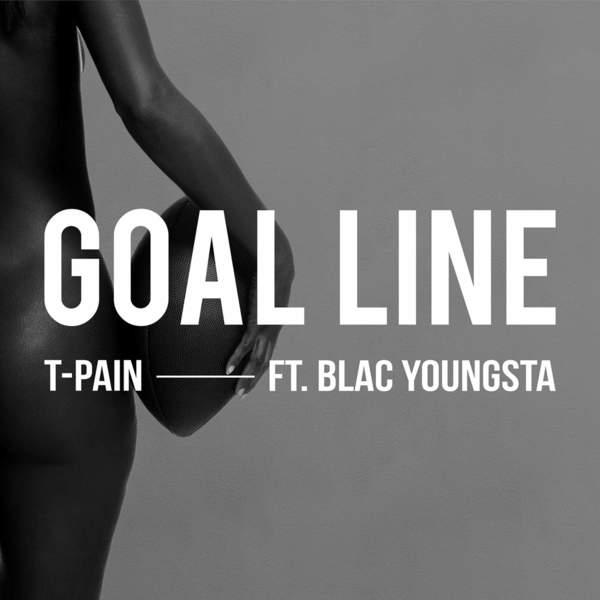 T-Pain Goal Line