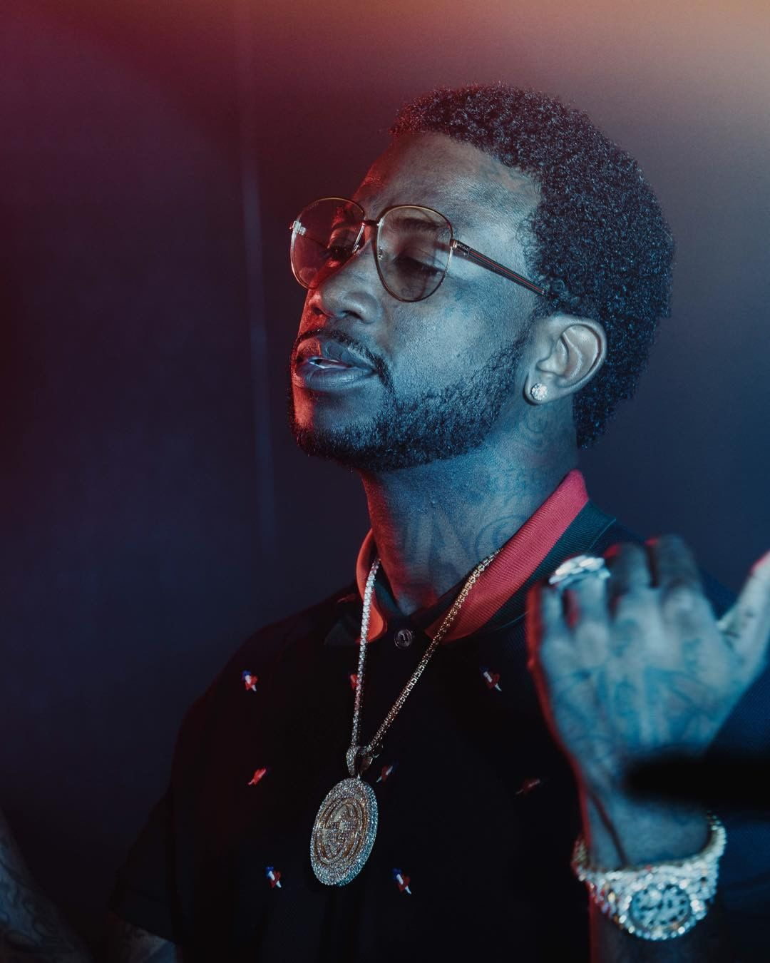 Gucci Mane's 'Mr. Davis' Pushed Back – Fashionably-Early