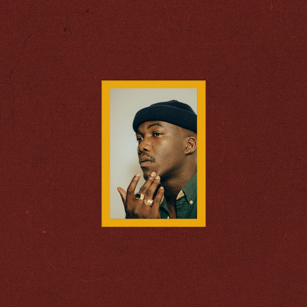 Jacob Banks Unknown to you