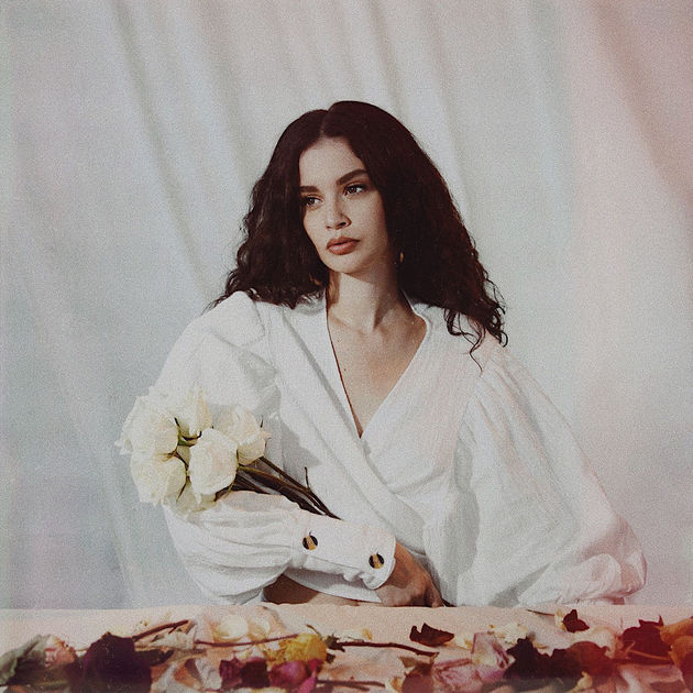 sabrina claudio about time