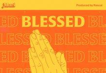 mari blessed