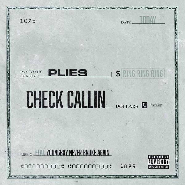 check callin plies