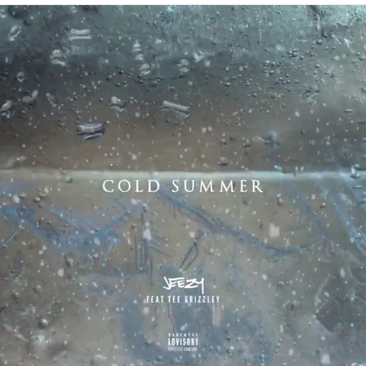 jeezy cold summer