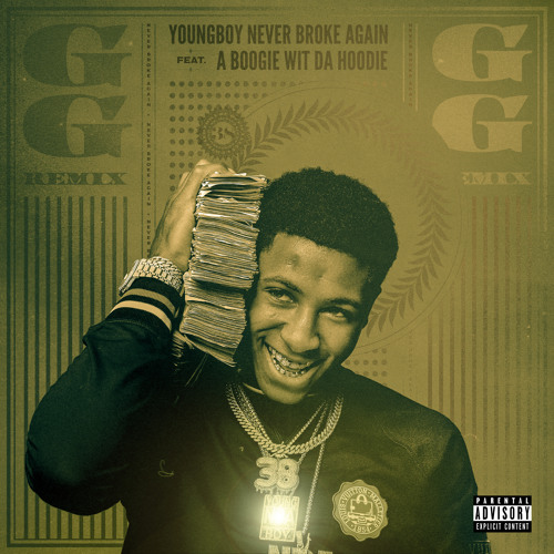 GG Remix YoungBoy Never Broke Again