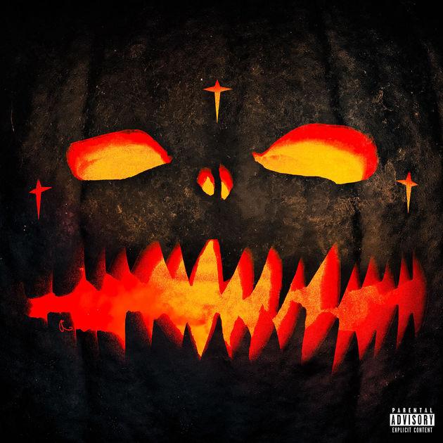 kodak black halloween