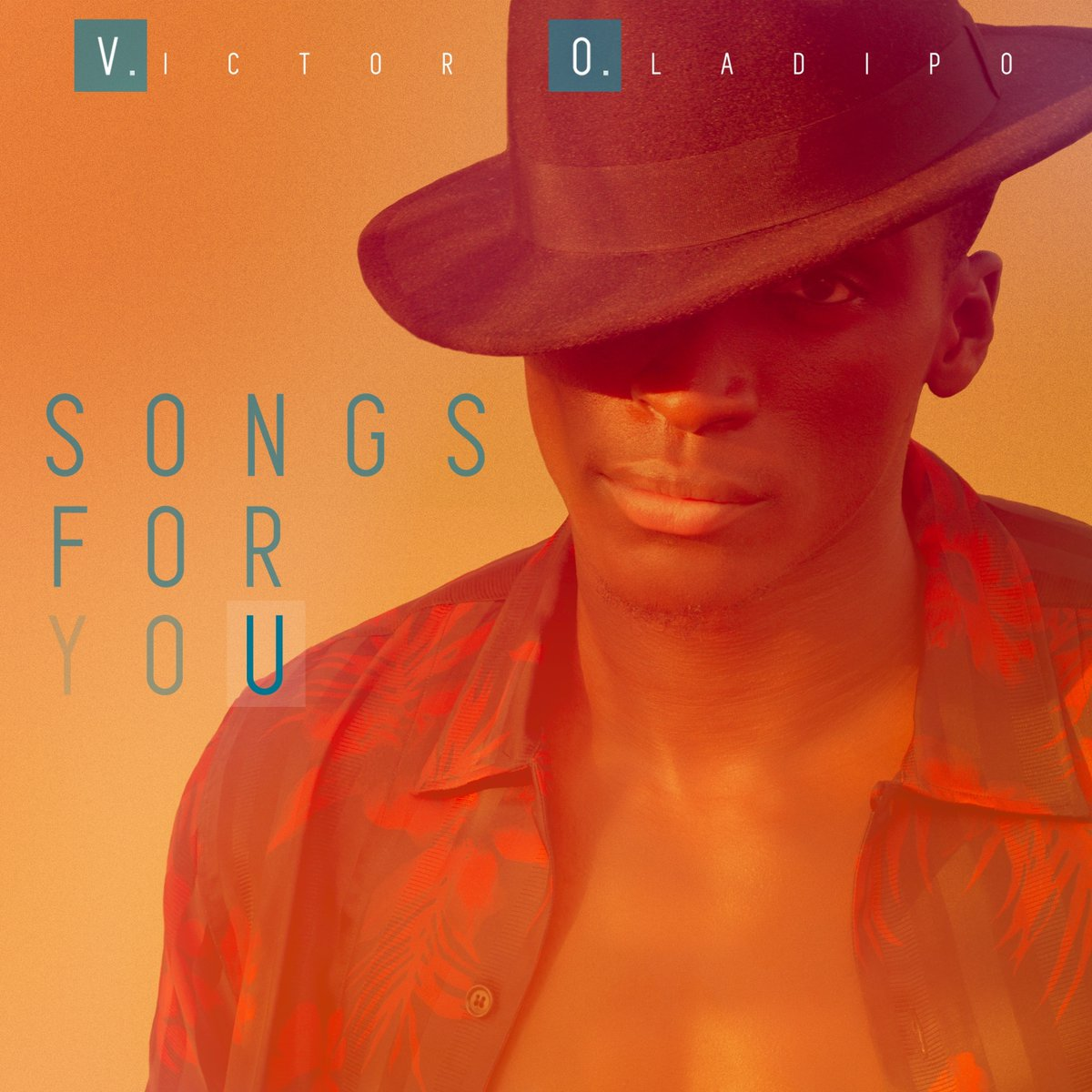 Songs For You Victor Oladipo