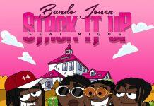 bando jonez stack it up