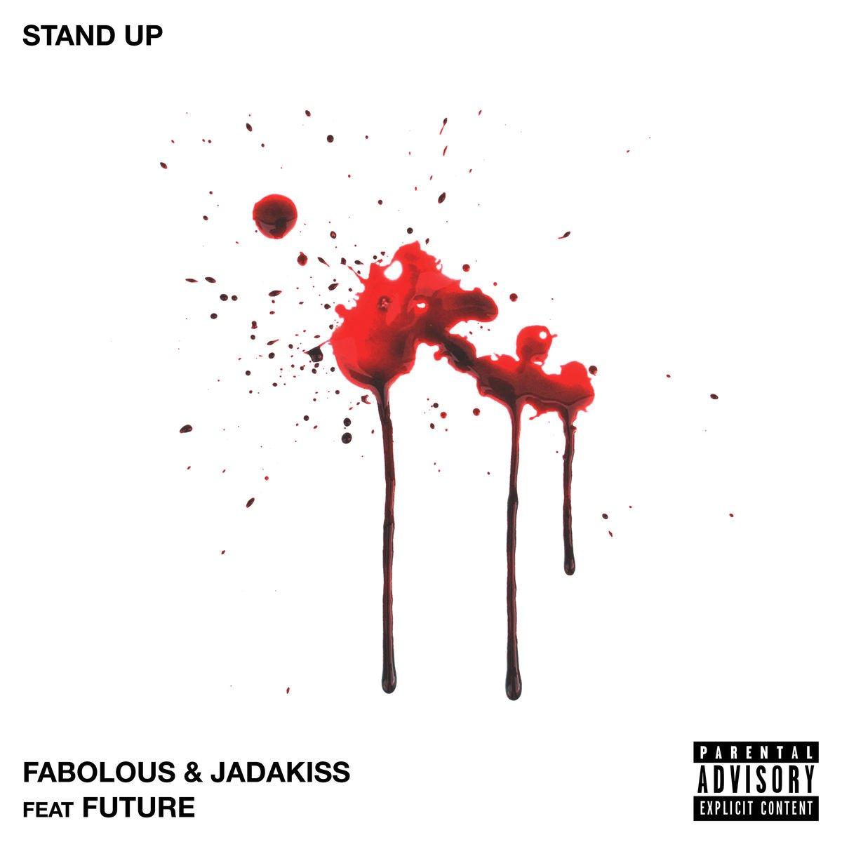 fabolous stand up