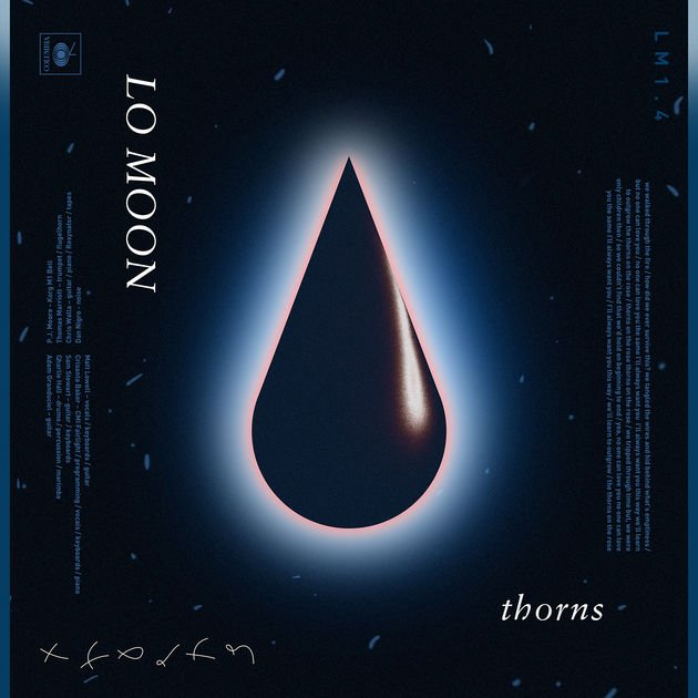 lo moon thorns