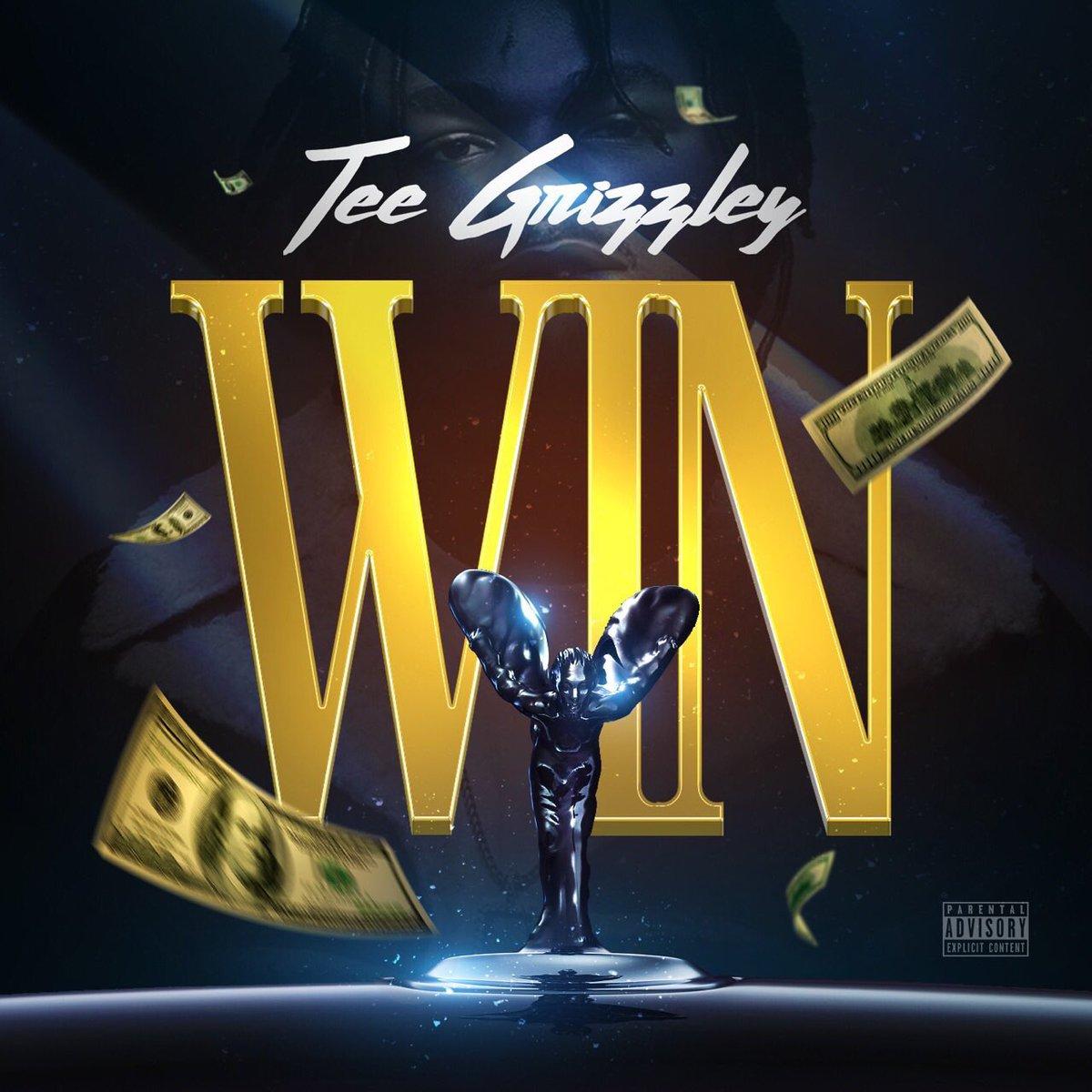 Tee Grizzley Win