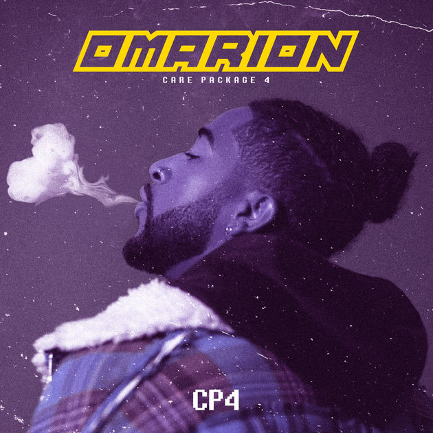 omarion care package 4