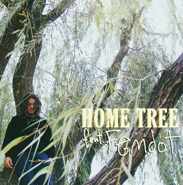 kweku collins home tree