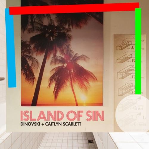dinovski island of sin