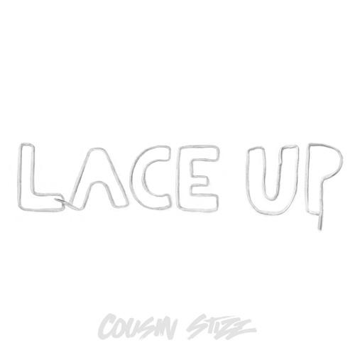 cousin stizz lace up