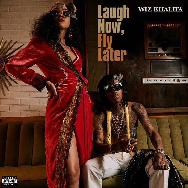 laugh now fly later