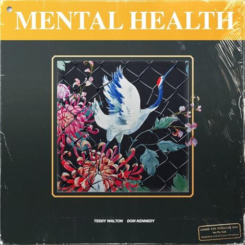 Teddy Walton Mental Health
