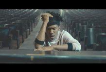 jordan bratton pieces music video