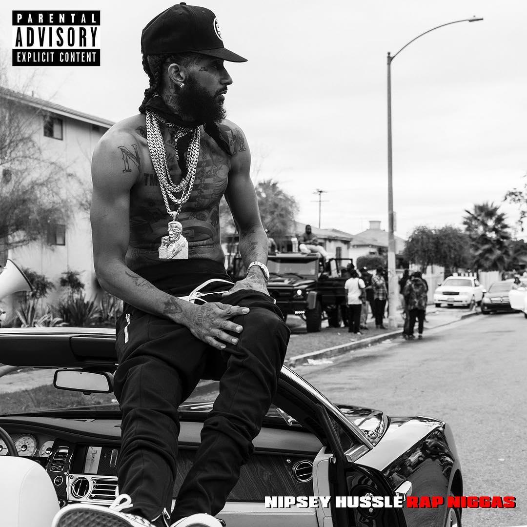 nipsey hussle rap N**gas