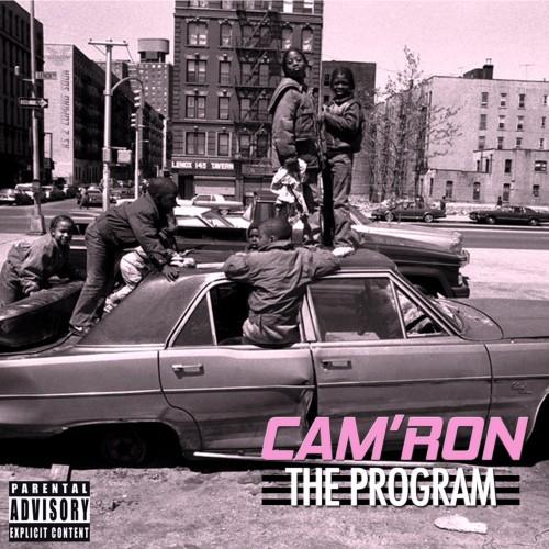 camron the program
