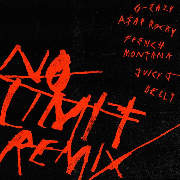 g-eazy no limit remix