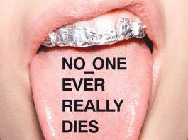 no one really ever dies