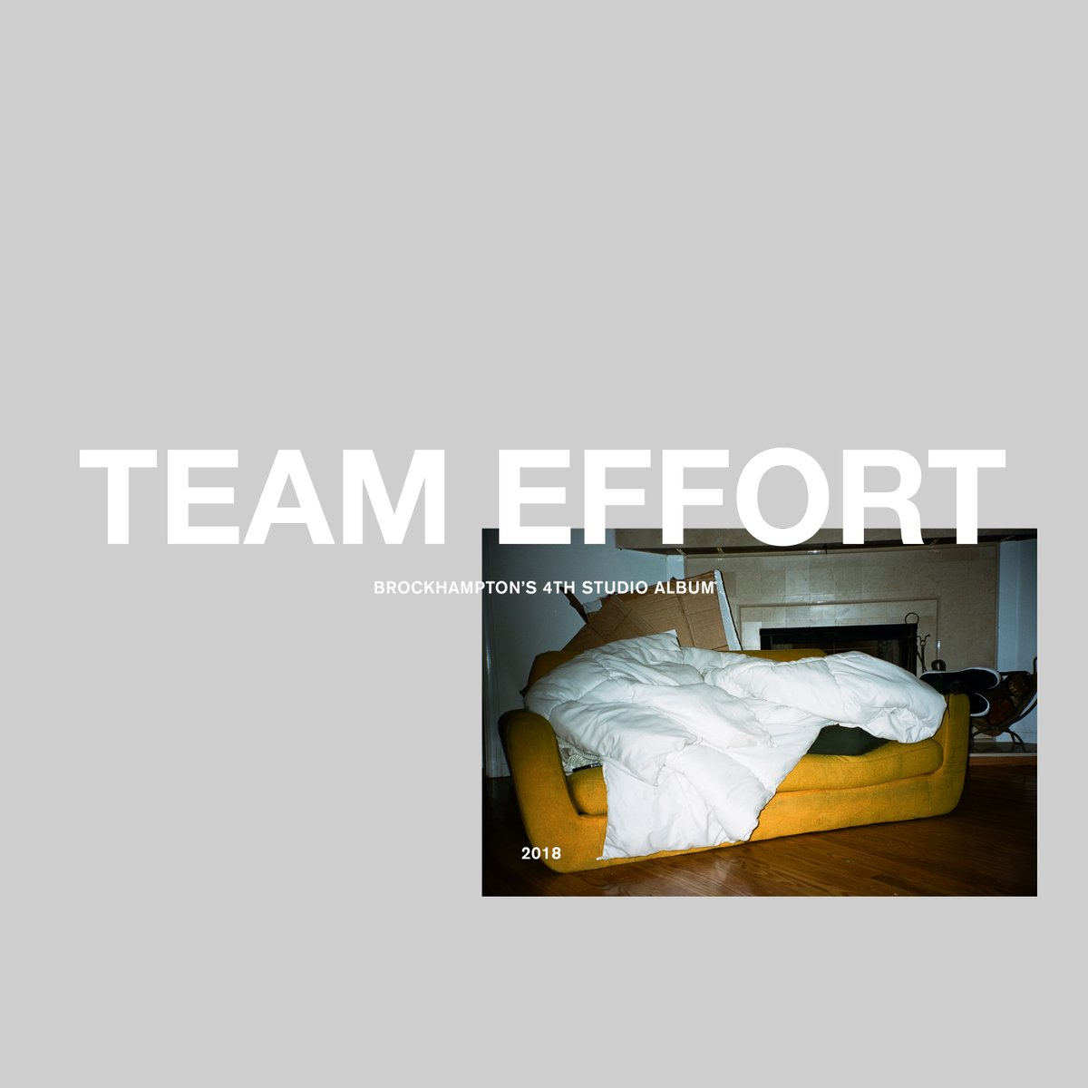 brockhampton team effort