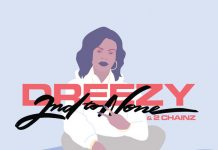 dreezy 2nd to none