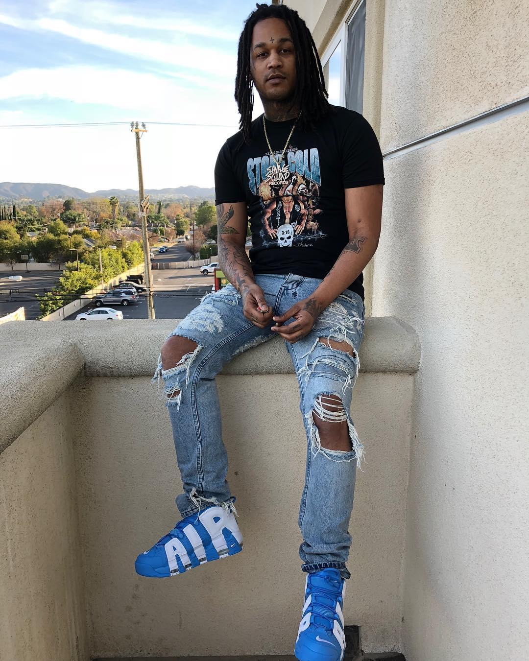 Fredo Santana Passes Away at Age 27 – Fashionably-Early