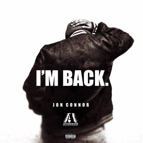 jon connor im back