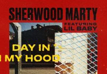 sherwood marty day in my hood