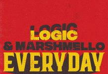 logic marshmello everyday