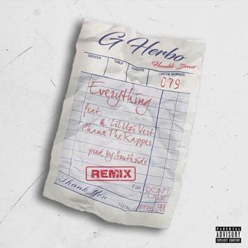 g herbo everything remix