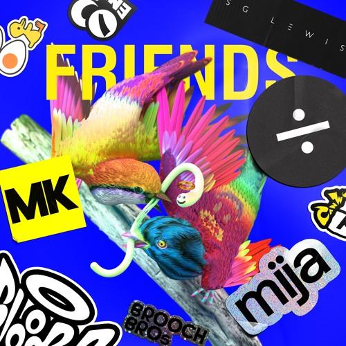 friends dvsn remix