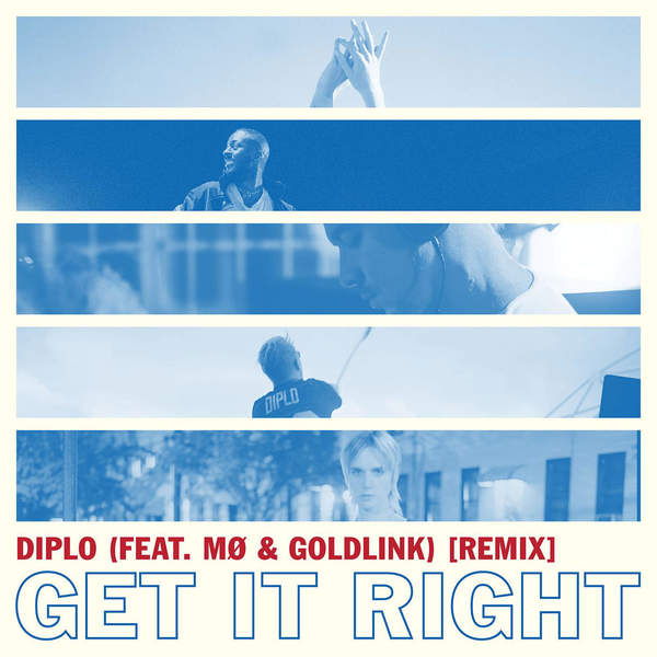 diplo get it right remix