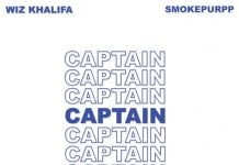 wiz khalifa captain remix