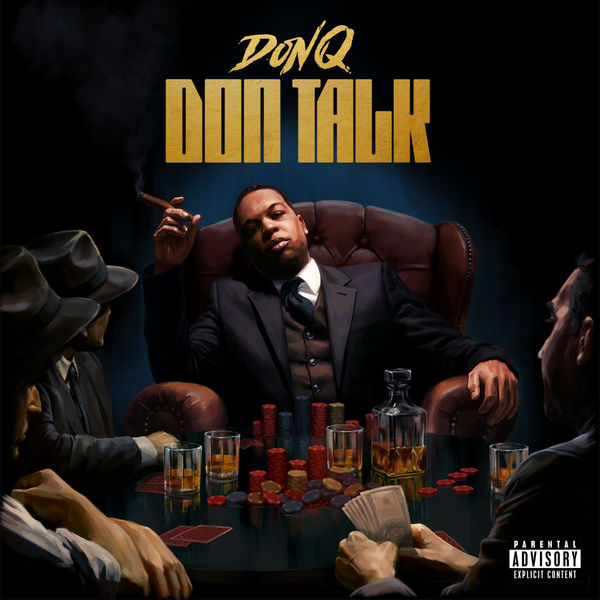 don q don talk