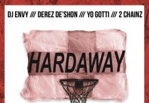 derez deshon hardaway remix